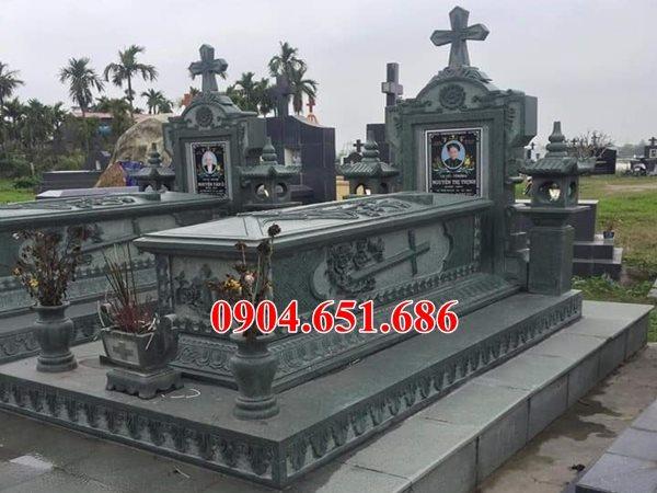Địa chỉ bán thi công lắp đặt mộ đá đạo uy tín chất lượng giá thành hợp lý