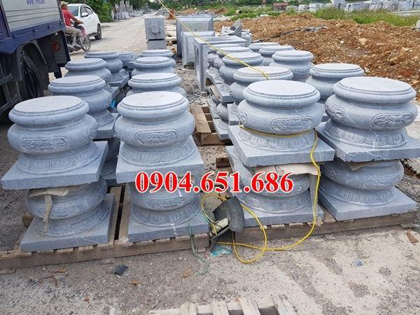 Mẫu chân tảng đá đẹp bán ở Sài Gòn và các tỉnh Đông Nam Bộ