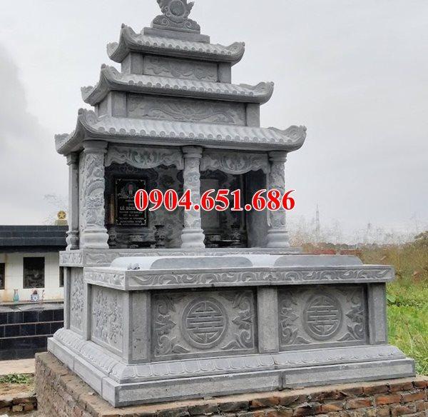 Mẫu mộ đôi đẹp bán và lắp đặt tại Sài Gòn và các tỉnh miền đông nam bộ