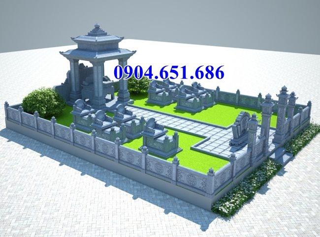 Địa chỉ tư vấn, thiết kế làm mộ đôi uy tín chất lượng