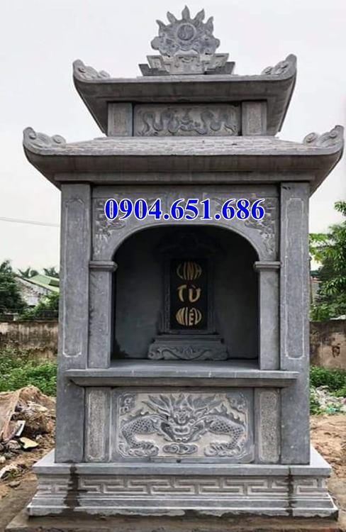 Địa chỉ bán, báo giá, xây miếu thờ bằng đá uy tín giá rẻ toàn quốc