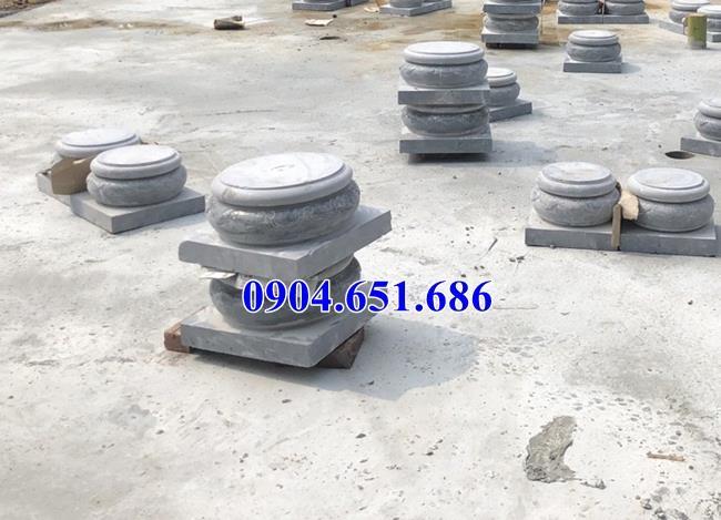 Địa chỉ bán, cung cấp các mẫu đá kê cột đẹp giá rẻ tại Quảng Ngãi