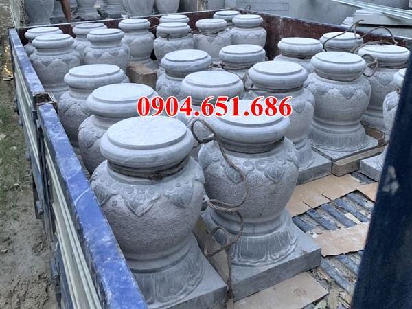 Địa chỉ bán, cung cấp các mẫu chân tảng đá đẹp giá rẻ