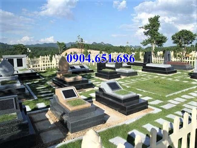 Địa chỉ bán mộ đá hoa cương, mộ đá granite kim sa Ấn Độ