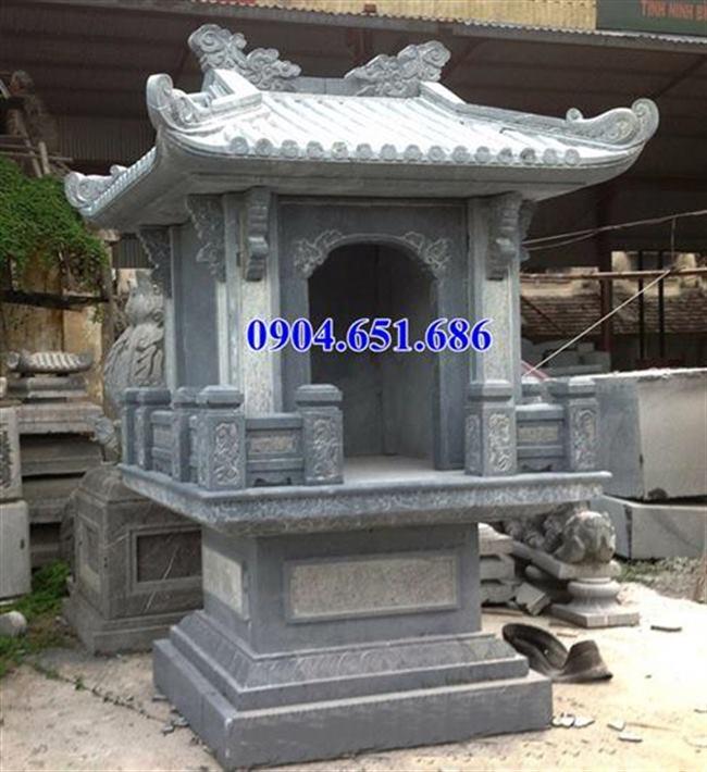 Địa chỉ bán miếu thờ đá