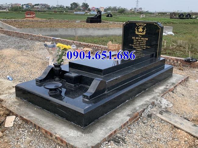 Địa chỉ bán thiết kế xây mộ bằng đá hoa cương granite kim sa uy tín chất lượng