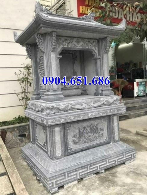 Mẫu am thờ lăng mộ đá bán tại Sài Gòn, Bình Dương, Đồng Nai, Tây Ninh, Bình Phước, Vũng Tàu