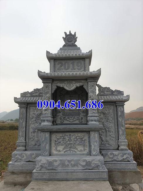 Mẫu am thờ lăng mộ tại Đồng Nai
