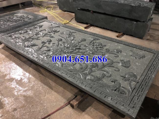 Mẫu chiếu đá đẹp giá rẻ bán tại các tỉnh Đông Bắc Bộ