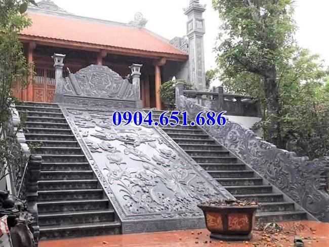Mẫu chiếu rồng đá khối tự nhiên đẹp bán tại Nghệ An