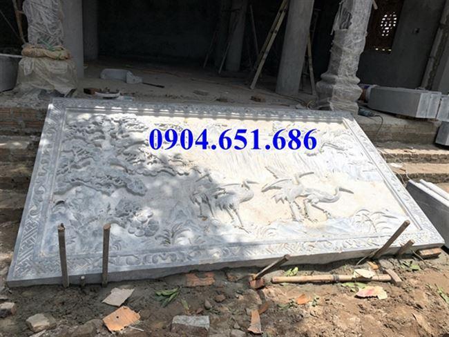 Mẫu chiếu rồng đá nhà thờ họ, từ đường bán tại Thái Nguyên