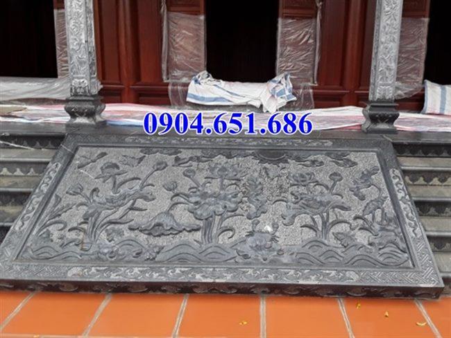 Mẫu chiếu rồng đá thiết kế đẹp tại Lào Cai