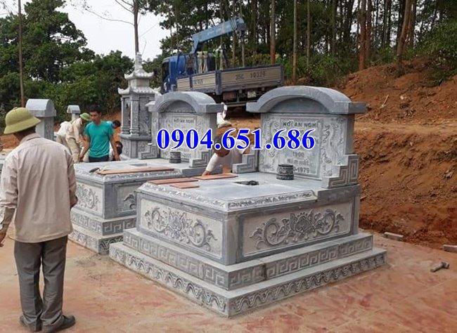 Bán mộ đá đôi tại Quảng Nam