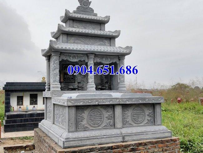 Giá bán mẫu mộ đá đôi tại Quảng Ngãi