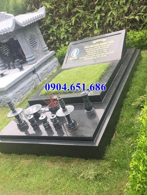 Giá mộ đá hoa cương tại Hải Phòng