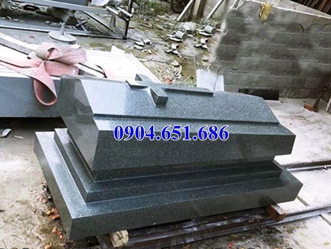 Giá mộ công giáo đá hoa cương, granite, kim sa Ấn Độ tại Hà Nội