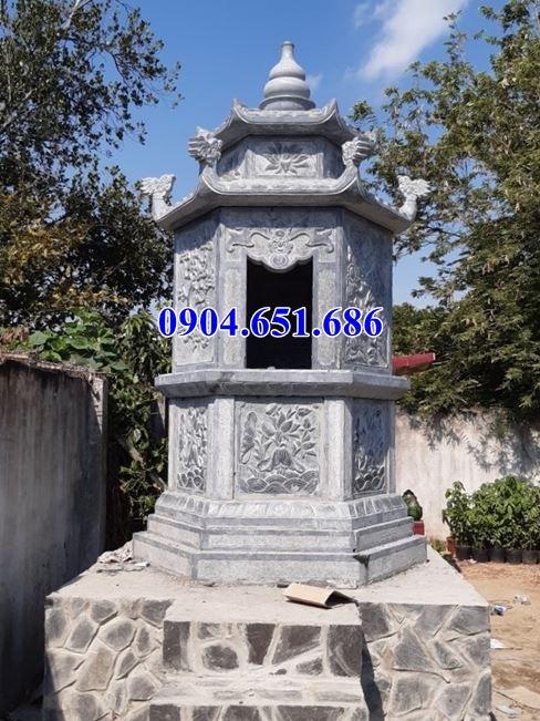 Địa chỉ bán mộ tháp đá ở Sài Gòn uy tín chất lượng giá hợp lý