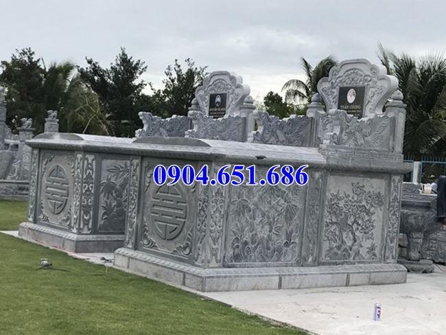 Địa chỉ bán, xây mộ đôi gia đình đẹp tại Lai Châu