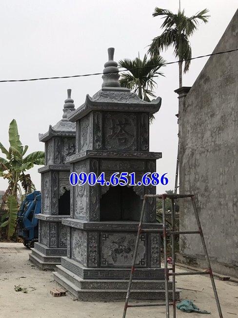 Báo giá bán mộ tháp đá đẹp ở Cần Thơ
