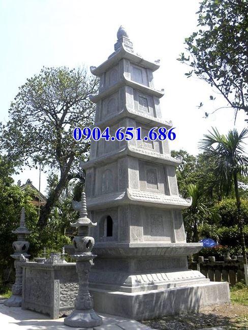Giá bán bảo tháp đá khối tự nhiên ở Tiền Giang
