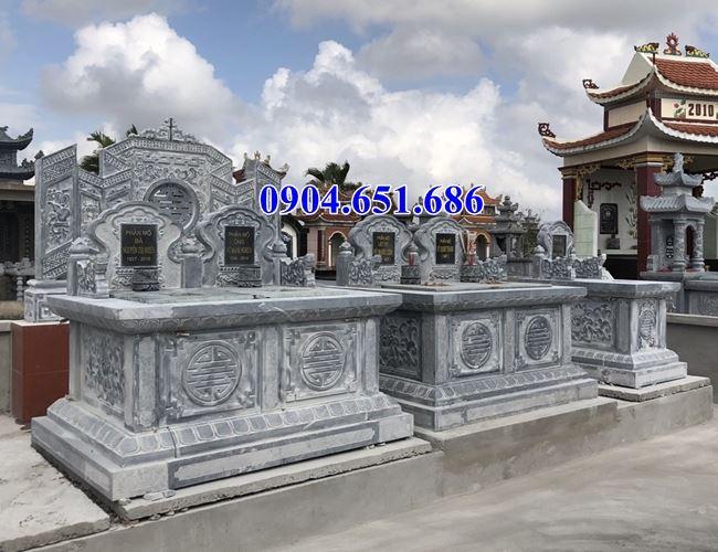 Giá bán mộ đôi đá tại Lào Cai
