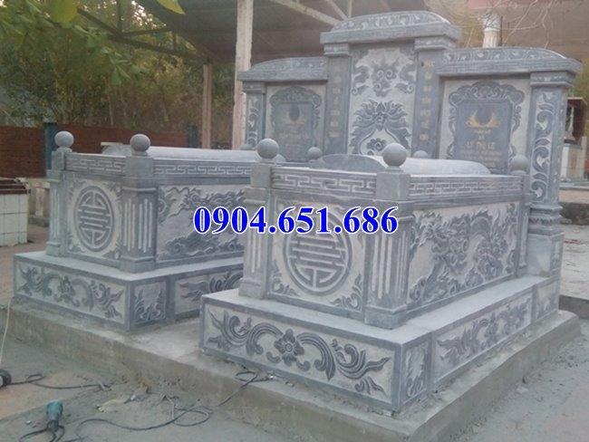 Giá bán mộ đôi đá tại Sơn La