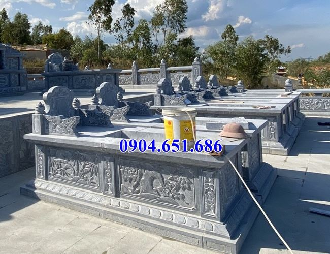 Giá bán mộ đôi bằng đá tại Lai Châu