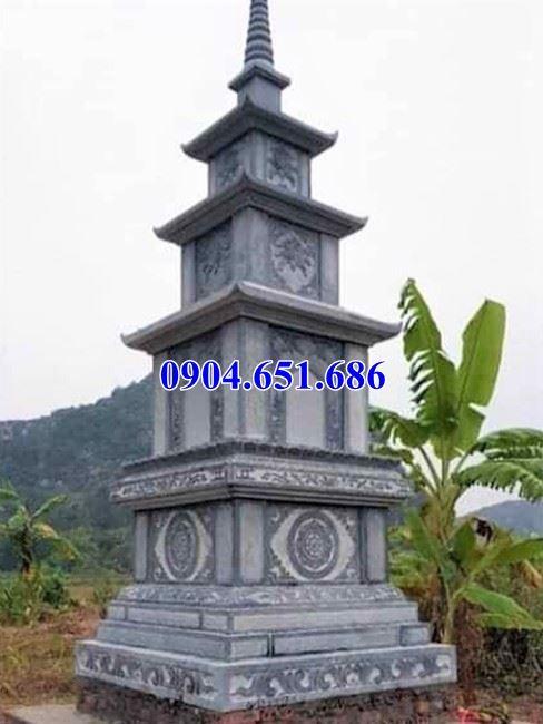 Giá bán mộ tháp đá phật giáo ở Tiền Giang
