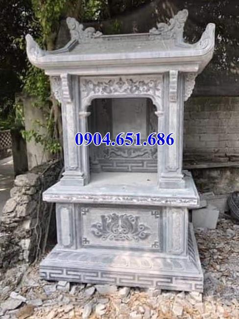 Mẫu am thờ thần linh bán tại Long An – Am thờ lăng mộ đá