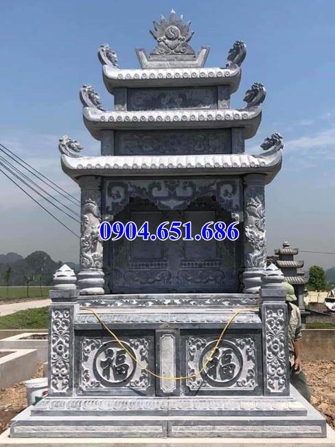 Mộ đá đôi tại Lào Cai