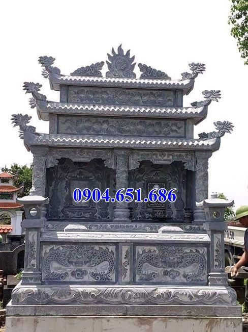 Mộ đá đôi tại Lai Châu