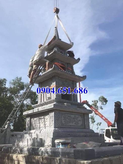 Địa chỉ bán, làm mộ tháp đá phật giáo để tro cốt tại Nam Định