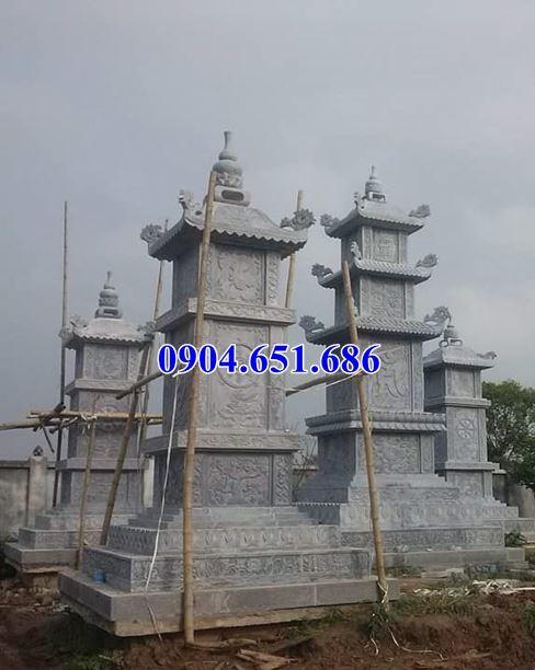 Địa chỉ bán, làm mộ tháp đá phật giáo để tro cốt tại Vĩnh Phúc
