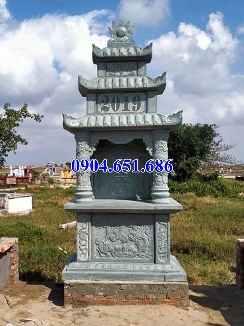 Địa chỉ bán, xây lăng mộ đá để tro cốt tại Đồng Nai uy tín chất lượng