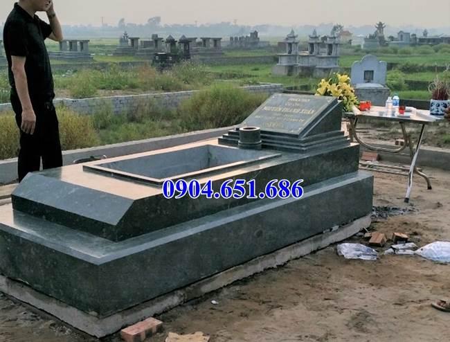 Địa chỉ bán, xây lăng mộ đá, nhà mồ đá đẹp tại Tiền Giang uy tín chất lượng