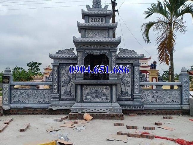 101 Mẫu cây hương thờ lăng mộ nghĩa trang gia đình đẹp bán toàn quốc