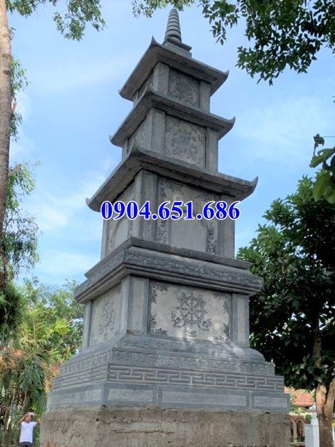 Giá bán bảo tháp đá khối tự nhiên ở Tây Ninh