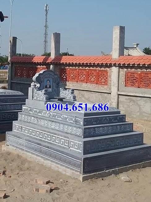 Giá bán, xây mộ đá, lăng mộ đá tại Sài Gòn