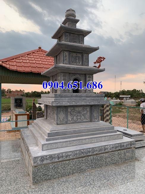 Giá mộ tháp đá bán tại Vĩnh Phúc