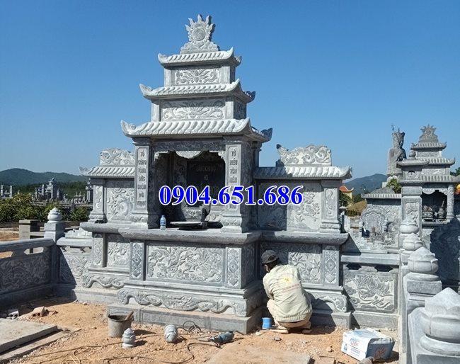 Lăng mộ đá giá bao nhiêu