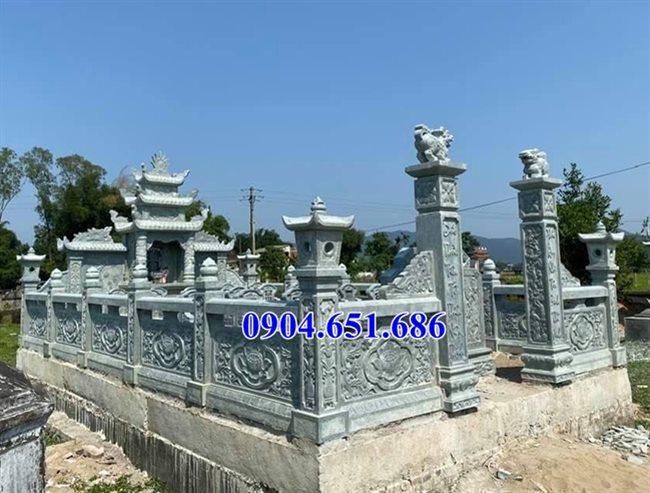 Mẫu khu lăng mộ đẹp nhất hiện nayMẫu khu lăng mộ đẹp nhất hiện nay