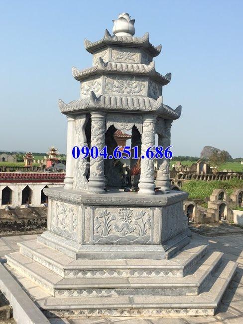 Địa chỉ bán, xây mộ tháp đá để tro cốt tại Thành Phố Hồ Chí Minh uy tín chất lượng