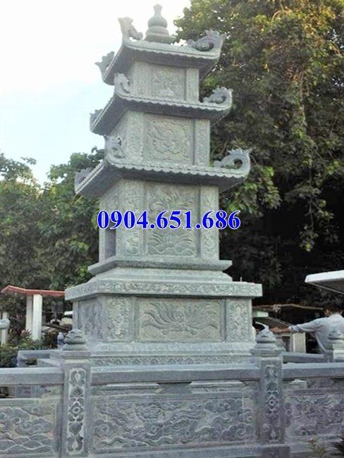 Giá mộ tháp đá phật giáo bán ở Bà Rịa Vũng Tàu