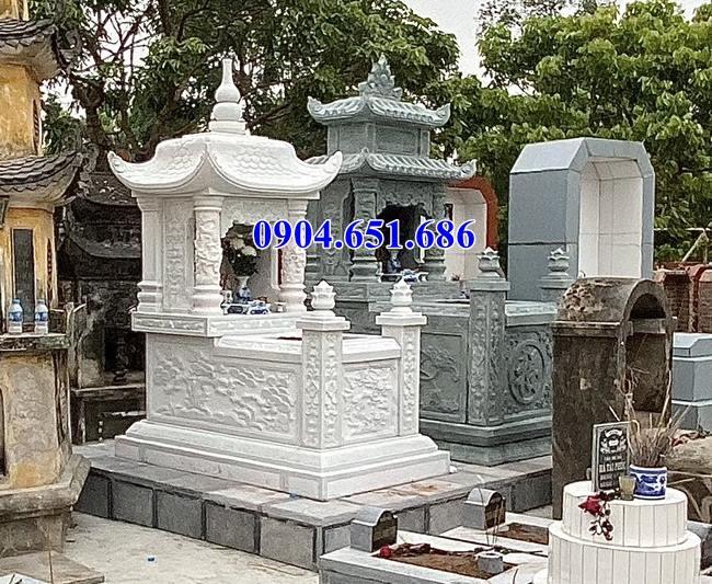 Địa chỉ bán, xây khu lăng mộ, nhà mồ đá tự nhiên tại Tây Ninhuy tín chất lượng