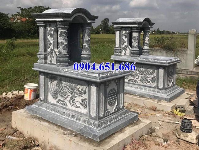 Giá nhà mồ đá tự nhiên bán tại Bình Phước