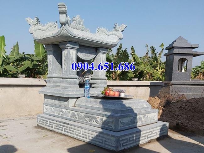 Giá nhà mồ đá tự nhiên tại Long An