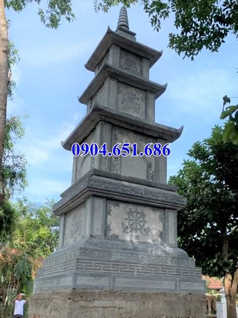 Mẫu bảo tháp đẹp bán tại Quảng Ninh – Bảo tháp phật giáo