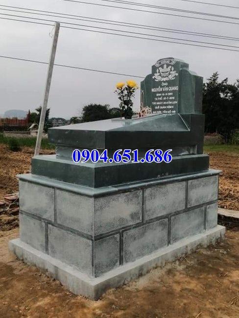 Mẫu mộ đá đẹp bán tại Bình Phước 01 – Mộ đá đẹp Ninh Bình