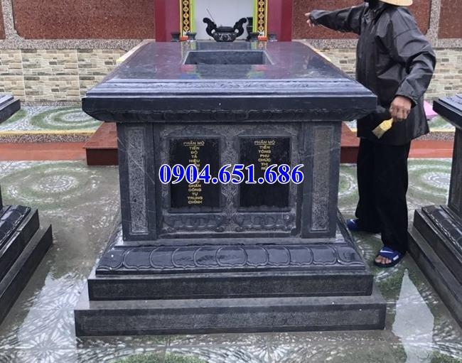 Địa chỉ bán, xây mộ đá đôi gia đình ở Đắk Lắkuy tín chất lượng