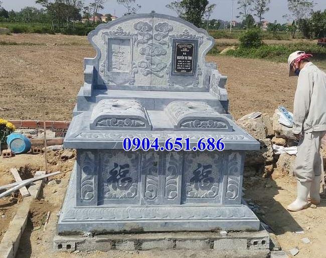 Địa chỉ bán, xây mộ đôi gia đình, nhà mồ song thân tại Bà Rịa Vũng Tàuuy tín chất lượng